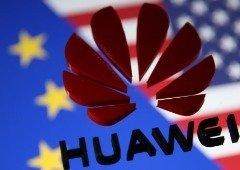 Huawei usou bots no Twitter para melhorar a sua imagem na Europa