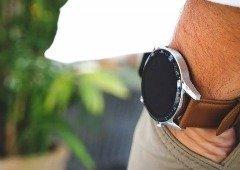 Huawei vai antecipar-se ao Apple Watch com o seu próximo smartwatch