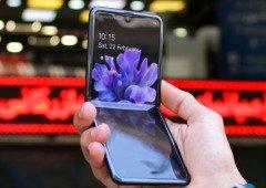 Huawei vai atacar a Samsung e Motorola com este smartphone dobrável