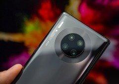 Huawei vai oferecer tablet juntamente com pré-vendas do Mate 30 Pro
