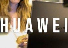 Huawei vai surpreender os fãs já na próxima semana com apresentação especial