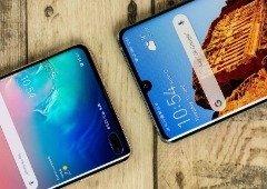Huawei vai terminar o ano perto de derrubar a Samsung. Entende