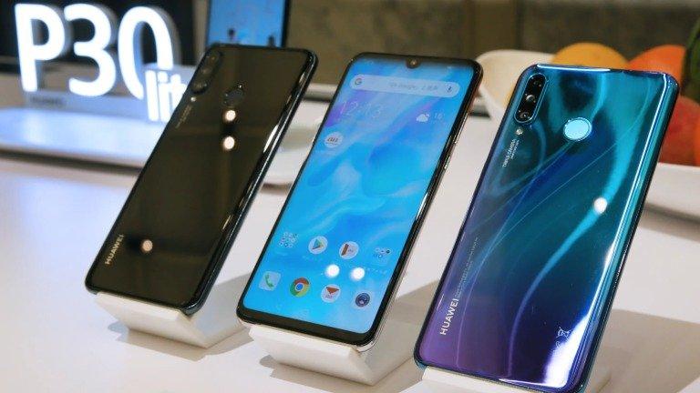 Huawei vai tomar decisão drástica em relação aos seus smartphones! Entende o que se passa