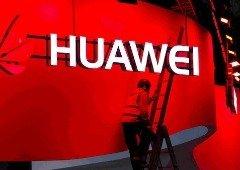 Apesar da turbulência, Huawei revela vendas fantásticas em 2019