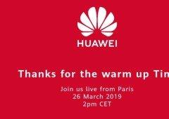 Huawei volta a atacar Apple para promover o seu evento, mas corre mal!
