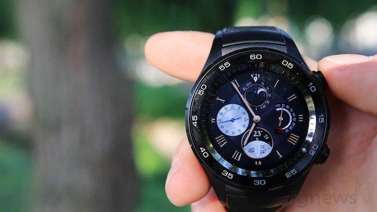 Huawei Watch 3 prestes a chegar: Apple Watch que se cuide