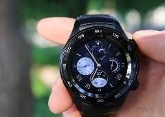 Huawei Watch 3 prestes a chegar: Apple Watch que se cuide