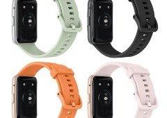 Huawei Watch Fit está a chegar. Sabe preço, design e especificações