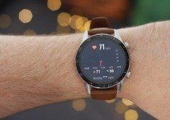 Huawei Watch GT 2 e GT 2E recebem função de câmara bastante útil