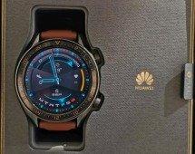 Huawei Watch GT 2: eis imagens e detalhes do próximo smartwatch da Huawei!