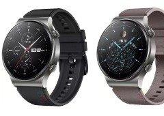 Huawei Watch GT 2 Pro: design e especificações finalmente reveladas