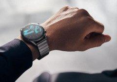 Huawei Watch GT 2 Pro está a caminho com novidade bem vinda!