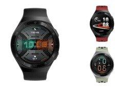 Huawei Watch GT 2e: Este é o novo smartwatch da Huawei