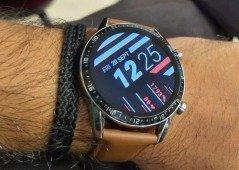 Huawei Watch GT2 Pro apanhado em imagens reais!