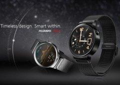 Huawei anunciou os preços do Huawei Watch para os Estados Unidos e Europa