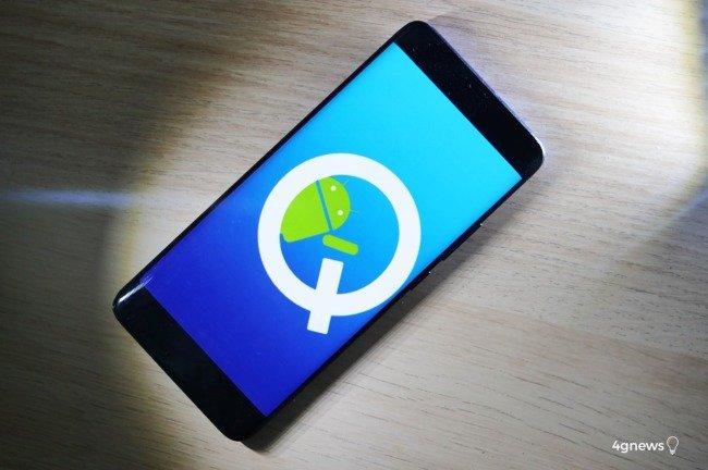 Já podes instalar o Android Q nestes 23 smartphones