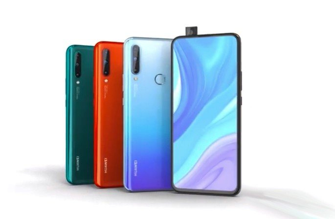Huawei Enjoy 10 Plus, Huawei Y10 Plus