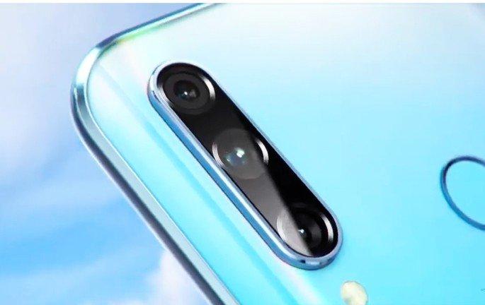 Huawei Y10 Plus