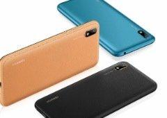 Huawei Y5 2019: especificações reveladas oficialmente pela marca
