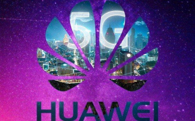 Huawei 5G Gama-média