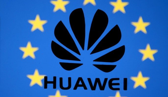 Huawei 5G União Europeia Europa