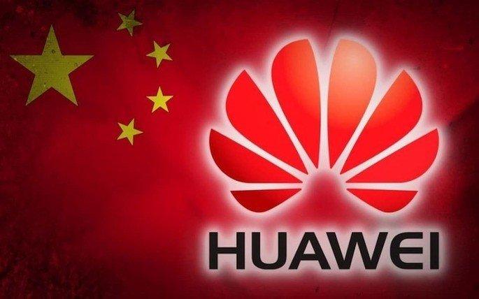 Huawei sai do TOP 5 do ranking de smartphones na China