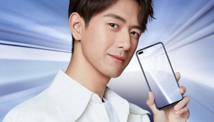 Huawei Honor V30