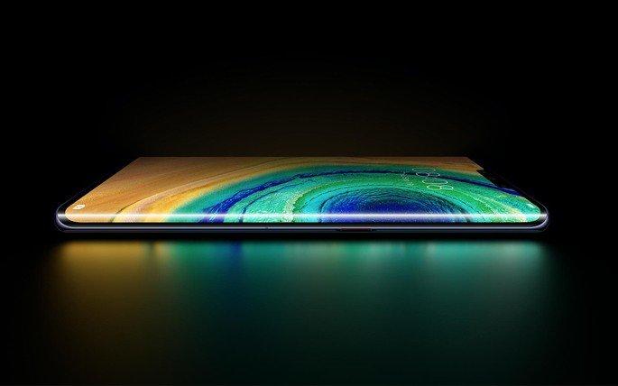 Huawei OLED Samsung