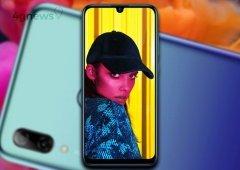 Huawei P Smart (2019): o que há de novo neste smartphone Android?