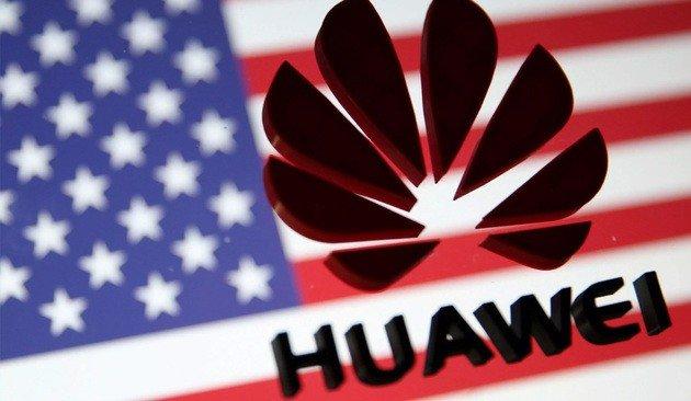 Huawei Estados Unidops