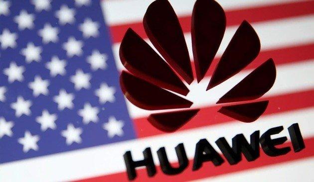 Huawei governo Donald Trump