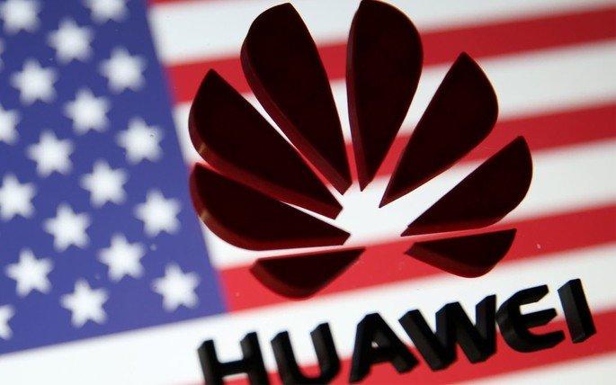 Huawei Samsung Estados Unidos