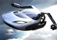 Hyundai aposta no desenvolvimento de carros voadores