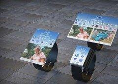 IBM patenteia smartwatch que pode transformar-se em smartphone ou tablet