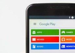 Ícones de apps na Google Play Store vão sofrer mudanças permanentes