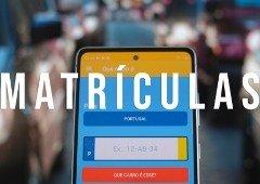 As 3 melhores apps para identificar carros pela matrícula
