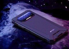 iiiF150 R2022: eis o novo smartphone robusto com bateria de 8 300 mAh