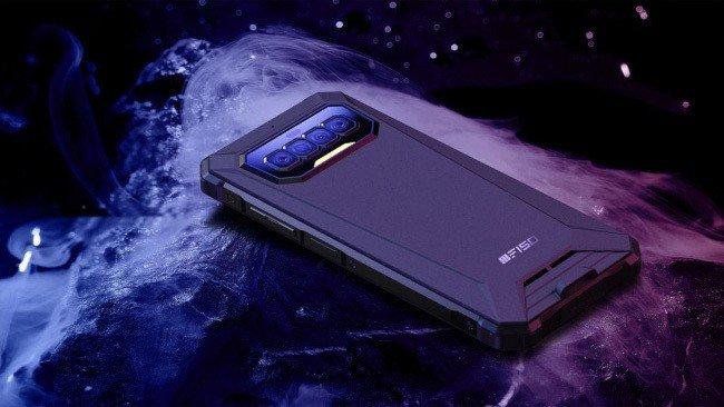 smartphone Android IIIF150 R2022