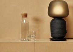 Ikea e Sonos juntam forças para te dar um candeeiro com áudio feito à tua medida