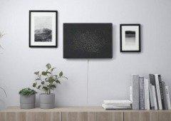 IKEA lança nova coluna inteligente que também serve de decoração para a casa