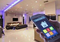 IKEA promete investimento forte nas casas inteligentes