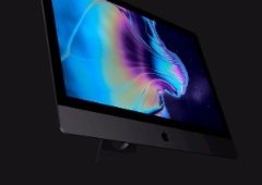 iMac Pro ganha versão com 256GB de RAM, por mais 6240€