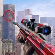 https://play.google.com/store/apps/details?id=com.tbegames.and.best_sniper_shooting