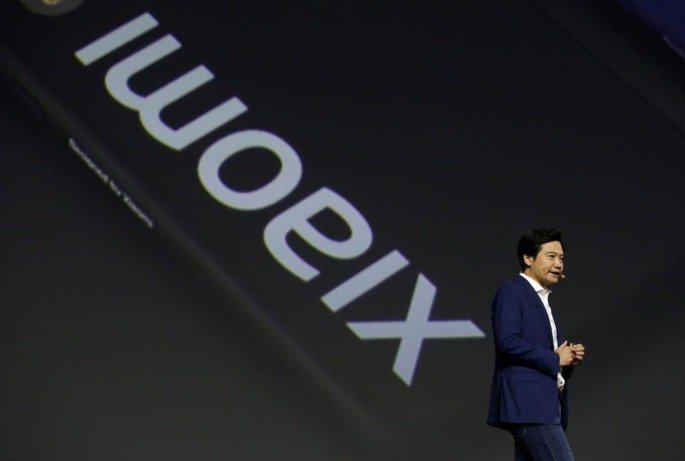 Xiaomi CEO smartphones 5G