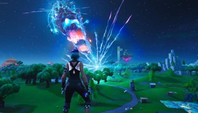 Fortnite Twitch Twitter YouTube Recorde