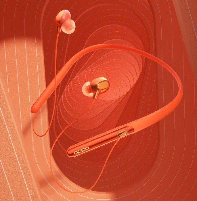 Auriculares Enco Q1 da Oppo