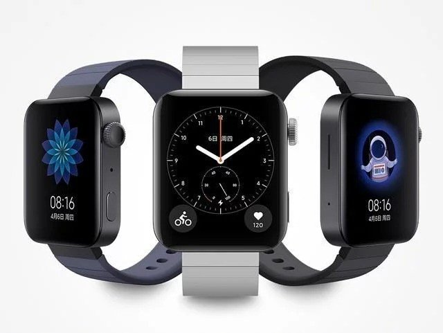 Xiaomi Mi Watch Design