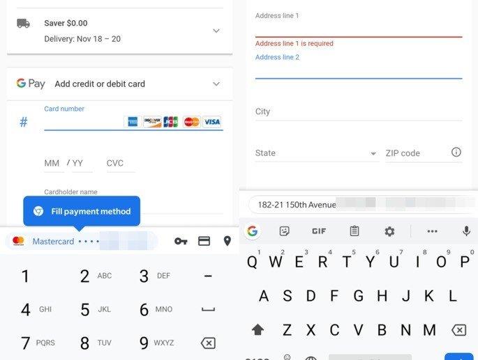 Google Chrome para Android