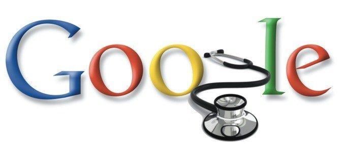 Google saúde privacidade