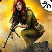 https://play.google.com/store/apps/details?id=com.nordcurrent.sniperarena